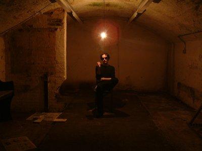 Sean cellar